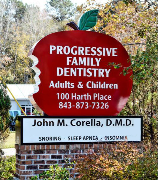 Dentist in ​Summerville, SC